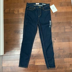 NWT HIGH RISE GUESS SKINNY JEANS